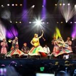 Bollywood Masala Orchestra - India Live Muscians & dancers of india