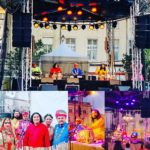 Live on 11 July 2020 - Festival Châlons-en-Champagne Dhoad Gypsies of Rajasthan - india