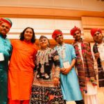 Dhoad Gypsies of Rajasthan invited Legendary queen of Kalbeliya dance Padmashree Gulabo sapera during Japan Tour 2019 ! Dhoad Gypsies of Rajasthan - india In USA