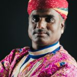 Tanwarlal Alphonium Dhoad Gypsies of Rajasthan - india