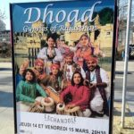 Dhoad Gypsies of Rajasthan - india