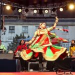 Live on 11 July 2020 - Festival Châlons-en-Champagne Dhoad Gypsies of Rajasthan - india RahisBharti Indiandancer Ghoomar indian