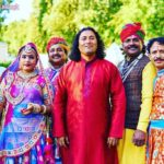 Music of rajasthan Rahis Bharti Dhoad Gypsies of Rajasthan - india Bharat indianmusicalband