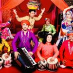 Musicofrajasthan RahisBharti Dhoad Gypsies of Rajasthan - india Bharat indianmusicalband