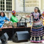 DHOAD Gypsies of Rajasthan - Kalbeliya dancer Manju sapera