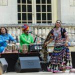 DHOAD Gypsies of Rajasthan - danseuse du Rajasthan