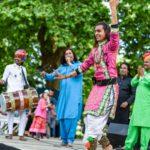 DHOAD Gypsies of Rajasthan - fetes de la musique indienne et de la danse indienne