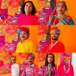 DHOAD Gypsies of Rajasthan music band - india Colours of Rajasthan & Spices of india - infectious music & dance of india
