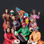 Indian music group Dhoad