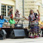 Musique et danse indiennne - Dhoad les gitans du Rajasthan