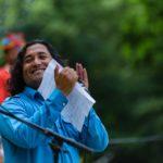 Rahis Bharti - Fondateur, tabla player - DHOAD Gypsies of Rajasthan -Festival Nuit Aytpiques , France