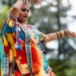 Rajasthani Ghoomar dance - Manju - DHOAD Gypsies of Rajasthan